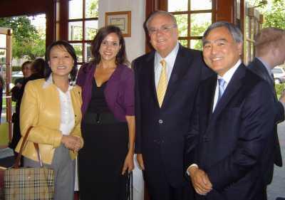 California assembly asst majoritywhip mary hayashi